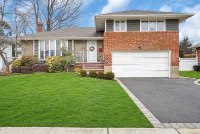 Syosset Single Family Home For Sale: 40 Parkway Dr