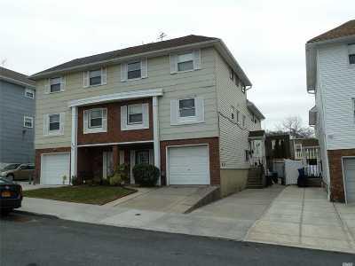 Douglaston Multi Family Home For Sale: 240-58 67 Ave
