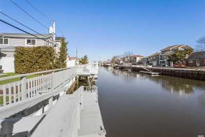 Long Beach NY Single Family Home For Sale: $749,874
