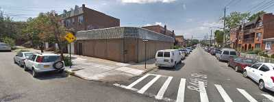 Elmhurst Residential Lots & Land For Sale: 83-21 57th Ave