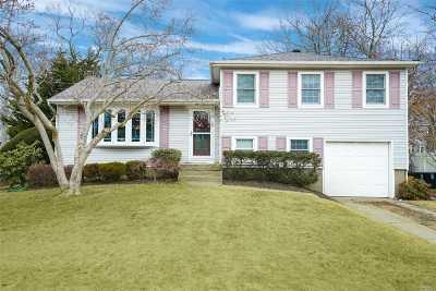 Massapequa Single Family Home For Sale: 104 Ernest St