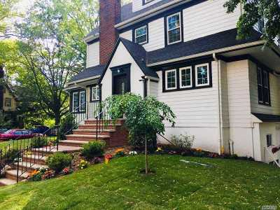 Kew Gardens NY Single Family Home For Sale: $1,399,000