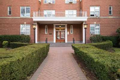 Forest Hills Co-op For Sale: 68-37 108th St #6D