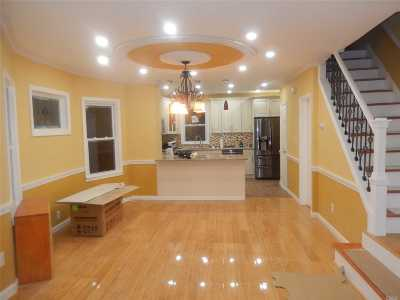 Jamaica Single Family Home For Sale: 109-46 175th St
