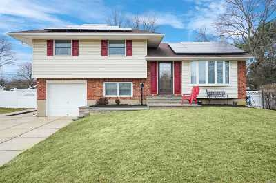 Commack Single Family Home For Sale: 6 Ramsey Rd