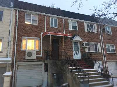 Kew Garden Hills Single Family Home For Sale: 153-27 76th Rd