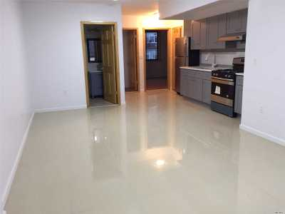 Sunnyside Rental For Rent: 50-08 39th St #3A