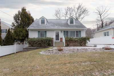 E. Northport Single Family Home For Sale: 70 Soundview Ave