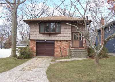 Ronkonkoma Single Family Home For Sale: 231 Fir Grove Rd