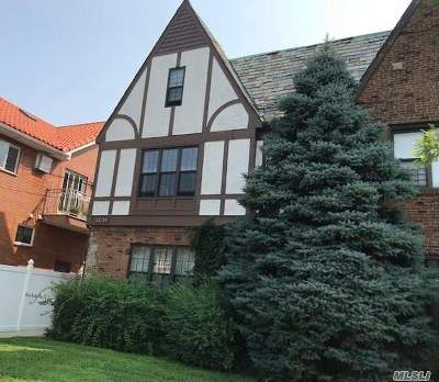 Bayside Multi Family Home For Sale: 39-05 210th St
