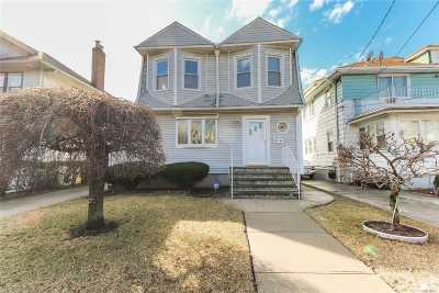 Queens Village Single Family Home For Sale: 93-42 220th St