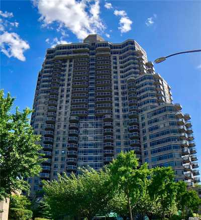 Forest Hills Condo/Townhouse For Sale: 112-01 Queens Blvd #19D