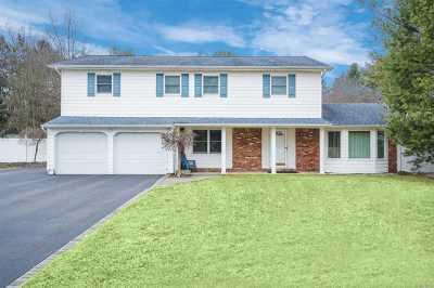 E. Northport Single Family Home For Sale: 73 Wintercress Ln