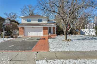 Syosset Single Family Home For Sale: 28 Harriet Dr