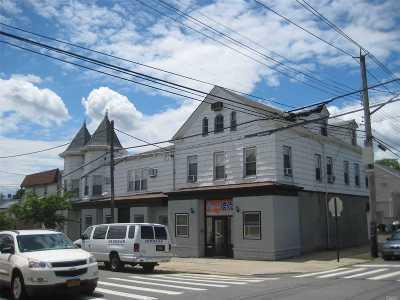 Whitestone Multi Family Home For Sale: 12-02 149 St