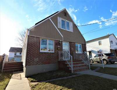 Jamaica Multi Family Home For Sale: 119-30 199th St