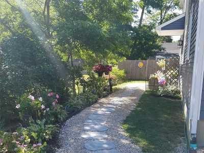 Mattituck Single Family Home For Sale: 3320 County Rd 48
