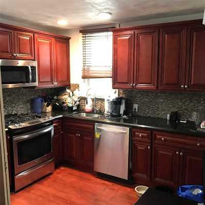 Hempstead Single Family Home For Sale: 66 Harvard St