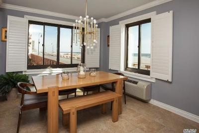 Long Beach NY Condo/Townhouse For Sale: $849,000