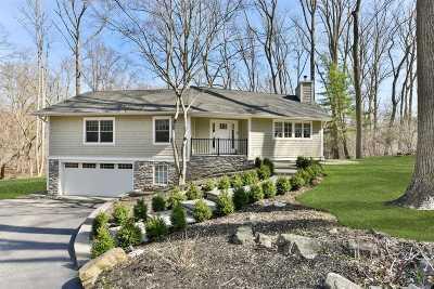 Lloyd Harbor Single Family Home For Sale: 37 Mill Rd