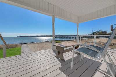 Hampton Bays Single Family Home For Sale: 9 Shawnee St