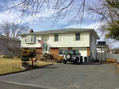 Islip  Single Family Home For Sale: 21 Maddox Ave