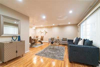 Hicksville Single Family Home For Sale: 14 Flower St