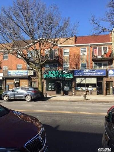 Astoria Commercial Lease For Lease: 25-82 Steinway St