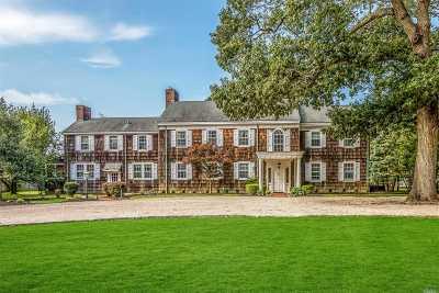 East Islip Single Family Home For Sale: 70 Meadowfarm Rd