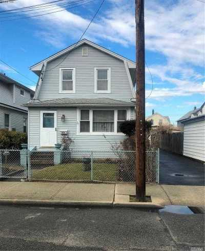 Cedarhurst NY Single Family Home For Sale: $549,000