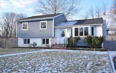 Huntington NY Single Family Home For Sale: $498,500