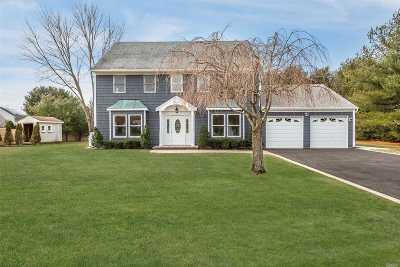 Mt. Sinai Single Family Home For Sale: 10 Nantucket Way