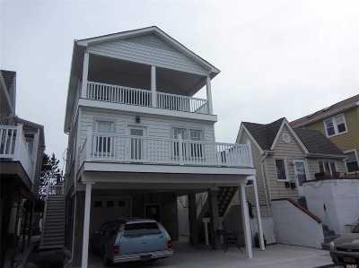 Long Beach NY Single Family Home For Sale: $759,000