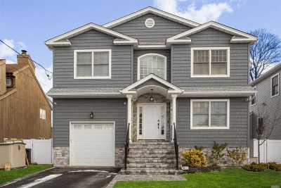Hewlett Single Family Home For Sale: 390 Hamilton Ave