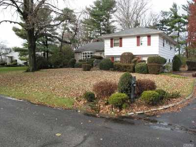 Great Neck NY Single Family Home For Sale: $1,199,000