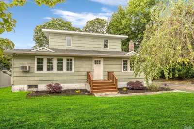 Center Moriches Single Family Home For Sale: 37 Surrey Dr