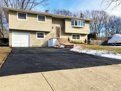 Pt.jefferson Sta Single Family Home For Sale: 17 Jeanne Ave