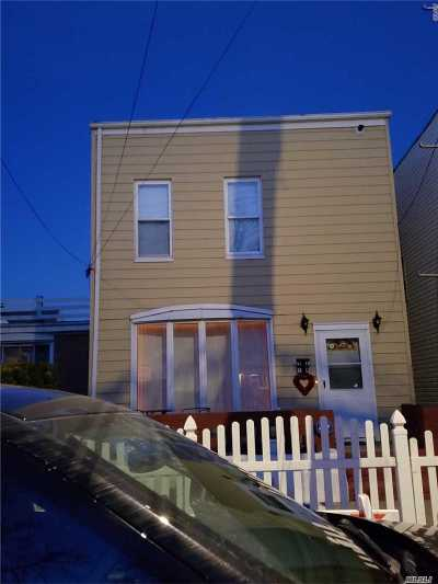 Woodhaven Single Family Home For Sale: 91-19 79th St