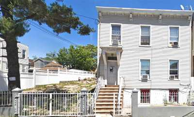 Brooklyn Multi Family Home For Sale: 203 Essex St