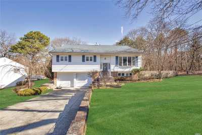 Smithtown Single Family Home For Sale: 97 Plymouth Blvd