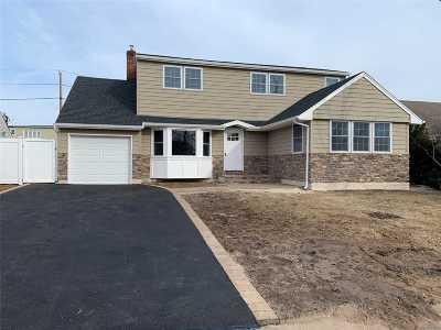 Massapequa Single Family Home For Sale: 16 N Dover Ave
