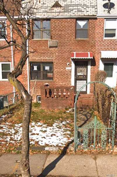 Flushing Single Family Home For Sale: 153-37 78th Ave