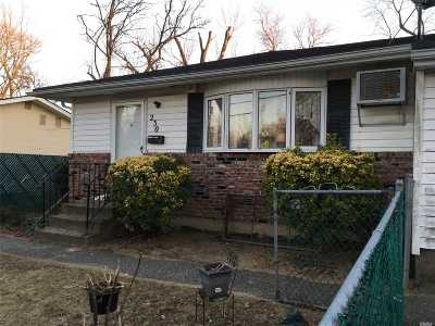 Roosevelt Single Family Home For Sale: 230 E Fulton Ave