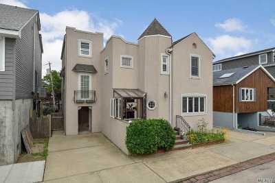 Long Beach NY Single Family Home For Sale: $829,999