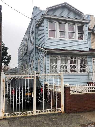 Brooklyn Multi Family Home For Sale: 3712 Clarendon Rd