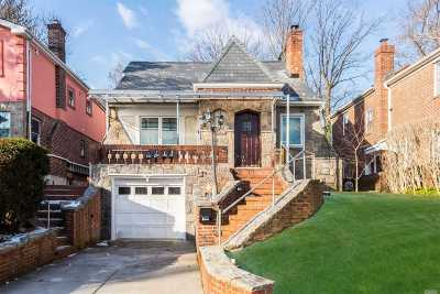 Jamaica Estates Single Family Home For Sale: 80-92 Tryon Pl