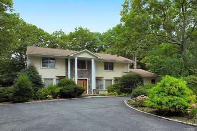 Dix Hills Single Family Home For Sale: 3 Winston Ct