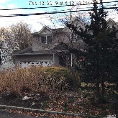 Sayville Single Family Home For Sale: 10 Sampson St