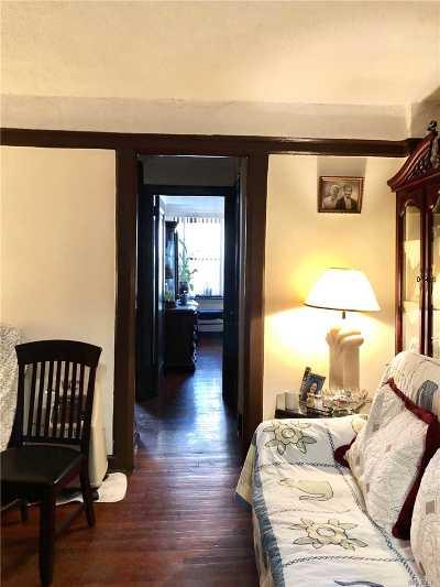 Elmhurst Condo/Townhouse For Sale: 42-04 Layton St #513