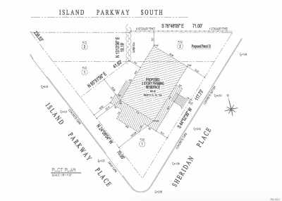 Island Park Residential Lots & Land For Sale: Sheridan Pl